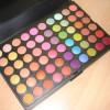bhCosmetic 120 Color Lidschattenpalette 3rd Edition – Mein Produkttest