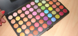bhCosmetic 120 Color Lidschattenpalette 3rd Edition – Mein Produkttest