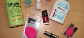 DM Haul – Meine Ausbeute und Produkterfahrungen