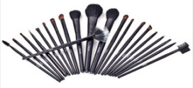 FASH Make-up Pinsel-Set 21-teilig – 63% günstiger