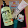 Meine Pink Box November 2013 – Produkte & Test