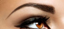 Beauty Quick-Tipp #13 – perfekter Lidstrich-Bogen