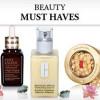 Luxus-Hautpflegeprodukte von Shiseido, Clinique, Estée Lauder & LAB Series stark reduziert