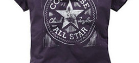 Knaller: Converse Shirt mit coolem Print + L'ORÉAL Paris Mascara für nur schlappe 4,53 €