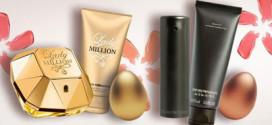 Parfumdreams: 15% Rabatt auf tolle Parfüms & mehr