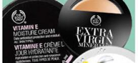The Body Shop: 3-für-2-Aktion auf Gesichtspflege und Make-Up
