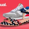 Desigual Schuhe: Großer Schuh-Ausverkauf zum kleinen Preis