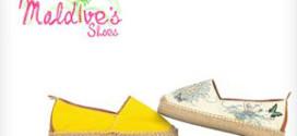 Maldive's Shoes: Farbenfrohe Espadrilles stark reduziert