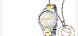 Miss Sixty – Zauberhafte Uhren bis zu 70% gesenkt
