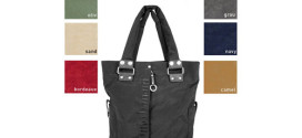 Bruno Banani Damen-Handtasche für nur 19,95 € (71% günstiger)