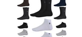 Pierre Cardin Socken im 18er Pack für nur 19,95 €