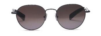 Ebay Sommer Sale Calvin Klein Unisex Sonnenbrille vorne