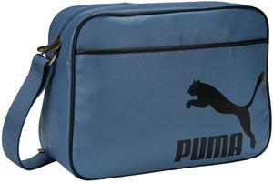 Ebay Sommer Sale Puma Umhängetasche 40 Prozent