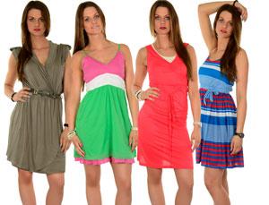 Ebay WOW Damensommerkleider 62 Prozent