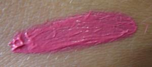 Glossybox Juni 2013 lip n cheek test