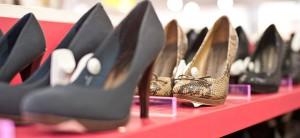 Schuhe austauschbare Absätze