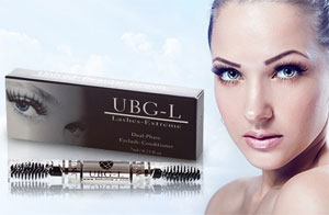 Wimpernwachstums Serum UBG-L