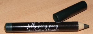 Glossybox August 2013 Jelly Pong Pong Eyeliner Shadow