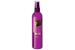 Goldwell Sprühgold Pumpspray 50 Prozent