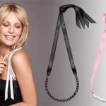 LOLABOW Perlenketten mit Band bis zu 67 Prozent günstiger