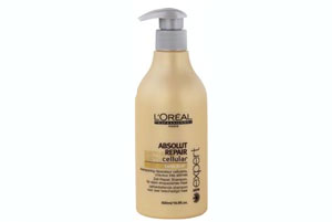 Loreal Professionnel Serie Expert Absolut Cell Shampo 68 Prozent