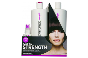Paul Mitchell Save On Big Strength Haarpflegeset