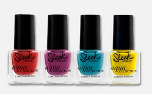 Sleek Nagellack Set 30 Prozent