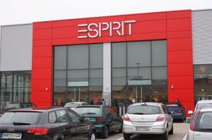 Esprit Outlet Store Bremen