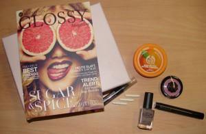 Glossybox September