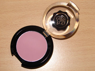 Glossybox September Kryolan Blush