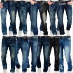Herren Sucker Grand Jeans 68 Prozent günstiger