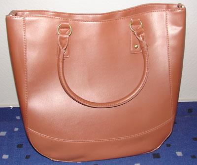 Shoppingtag Berlin Pimark Tasche