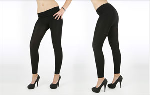 5 Paar Leggings 22,22 Euro