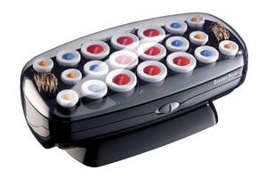 BaByliss Pro Heizwickler Pro Ceramic Velour 20