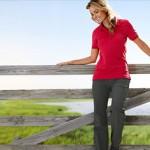 Damen Softshellhose 47 Prozent günstiger