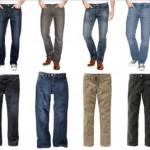 HIS Herren Jeans 58 Prozent günstiger