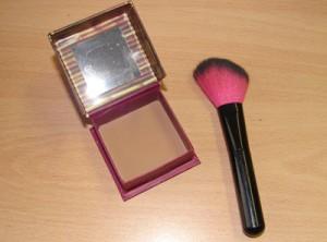 Make up richtig auftragen konturieren