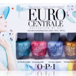 OPI Nagellack-Set Mini