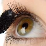 Beauty Qucik Tipp 1 Wimperntusche verschmiert