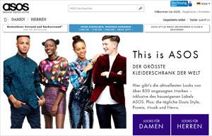 Black Friday Asos 80 Prozent Rabatt Damenbekleidung