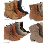 Damen Stiefel Boots 52 Prozent günstiger