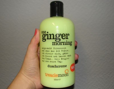 Dm Haul Ausbeute One ginger morning