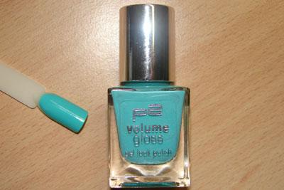 Dm Haul Ausbeute p2 Volume Gloss fresh sister