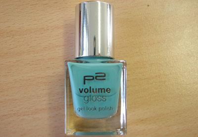Dm haul Ausbeute p2-volume-gloss-fresh-sister