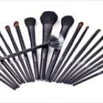 Fash Make-up Pinsel-Set 21 teilig 63 rozent günstiger