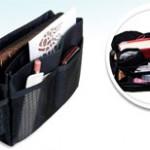 Handtaschen Organizer schwarz 999 Euro