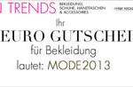 Amazon 15 Euro Fashion Gutschein