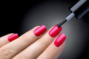 Beauty Quick Tipp 4 Nagellack schnell trocknen