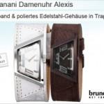 Bruno Banani Uhr Alexis 66 Prozent günstiger