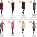 dress-for-less 20 Prozent Rabatt Kleider